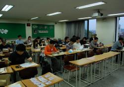 헨리조지스쿨 봄학기2 2012.5.1.